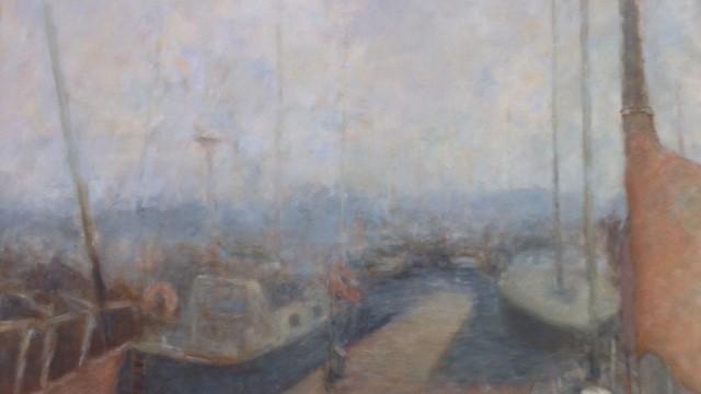 Haventje Vlieland