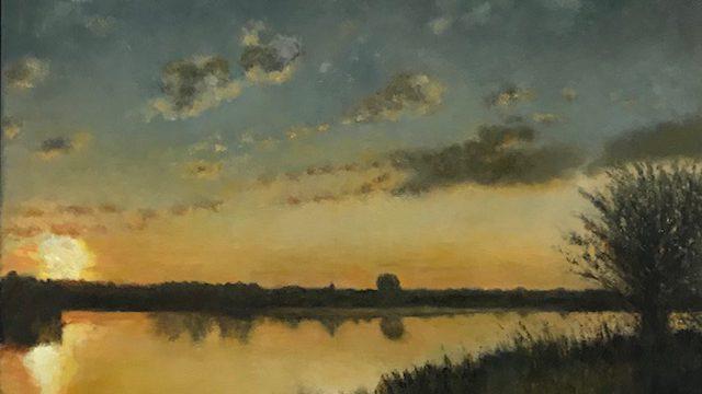 De Maas bij Blitterswijck